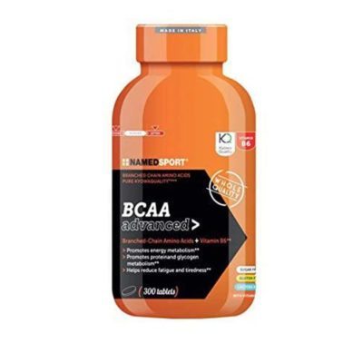 BCAA Advanced 300cpr Kiowa – Named Sport