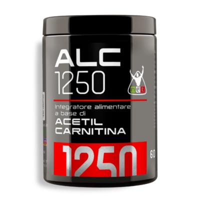 ALC 1250 60cpr – Net Integratori