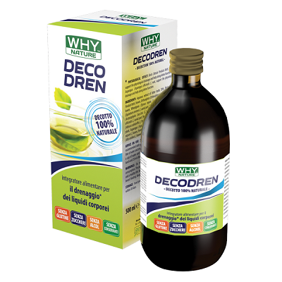 Deco Dren 500ml – Why Nature