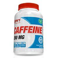 Caffeine 200mg 120cps – San