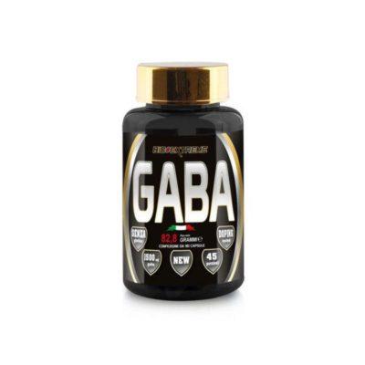GABA 90cps – Bio Extreme