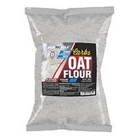 Oat Flour Farina d'avena 1000g – Iron Muscle
