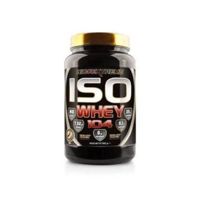 Iso Whey 104 2000g – Bio Extreme