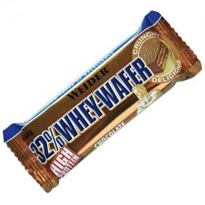 32% Whey Wafer 35g – Weider