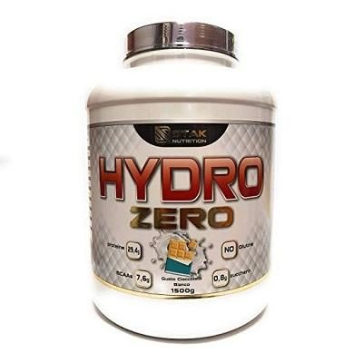 Hydro Zero 1500g – Stak Nutrition
