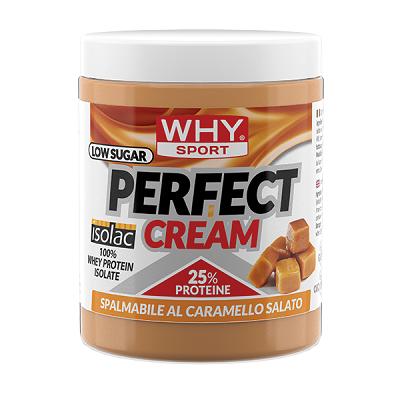 Perfect Cream 300g Caramello Salato – Why Sport