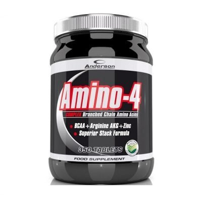 Amino-4 Complex Kiowa 350cpr – Anderson Research