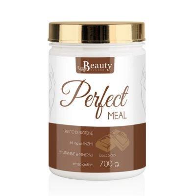 Beauty Perfect Meal 700g Cioccolato – Bio Extreme