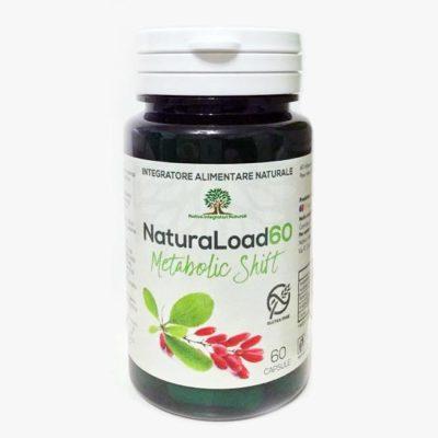 Naturaload 60cps – Nativa Integratori Naturali