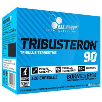Tribusteron 90 120caps – Olimp Sport Nutrition