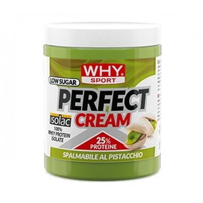 Perfect Cream 300g Pistacchio – Why Sport