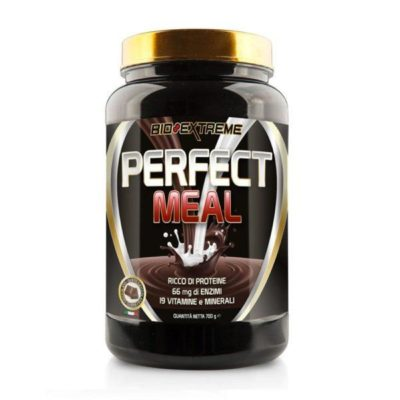 Perfect Meal 700g Cioccolato – Bio Extreme