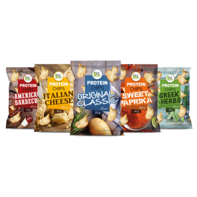 Protein Chips 30g – DailyLife