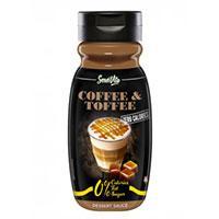 Coffee & Toffee Dessert Sauce 320ml – Servi Vita