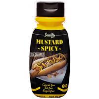 Mustard Spicy 320ml – Servi Vita