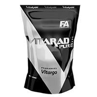 Vitarade 1000g Vitargo – FA Fitness Authority