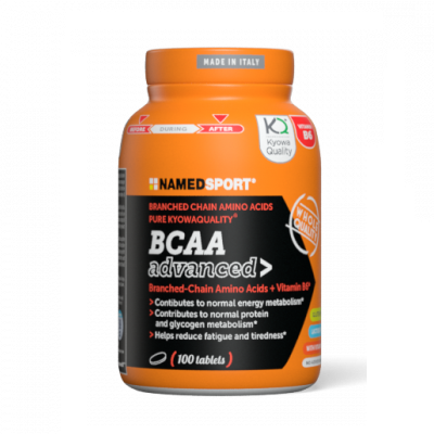 BCAA Advanced 100cpr Kiowa – Named Sport