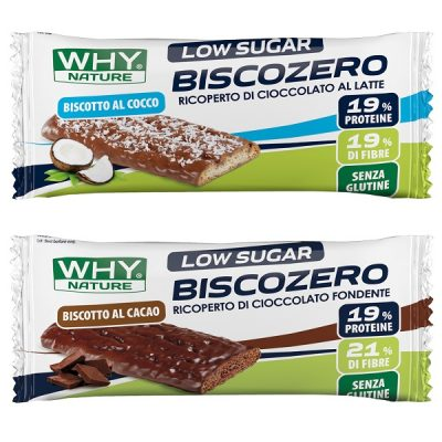 Biscozero 25g – Why Nature