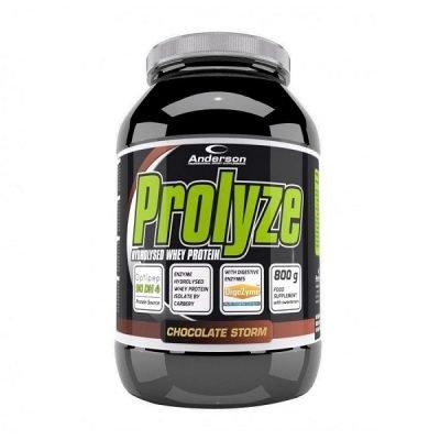 Prolyze Proteine Idrolizzate 800g – Anderson Research
