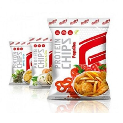 High Protein Chips 50g – GOT7 Nutrition