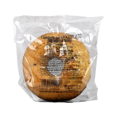 Bagel Ciambelline 60g – Mr. Yummy