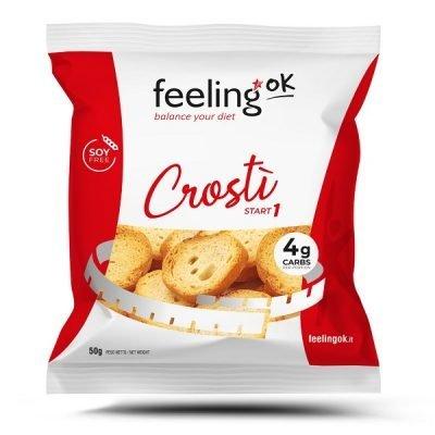 Crostino 50g Start – FeelingOk