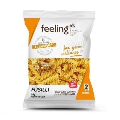 Fusilli Optimize 50g – FeelingOk