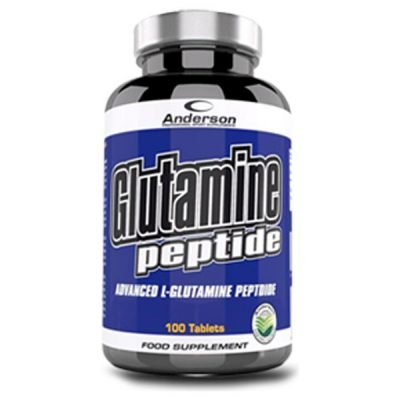 Glutamine Peptide 100cpr – Anderson Research