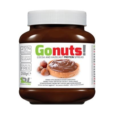 Gonuts 350g – DailyLife