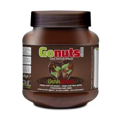 Gonuts 350g Darklicious- DailyLife