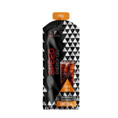 Speed Energy Gel 60ml – Keforma