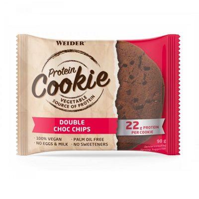 Protein Cookie Biscotto Proteico 90g – Weider
