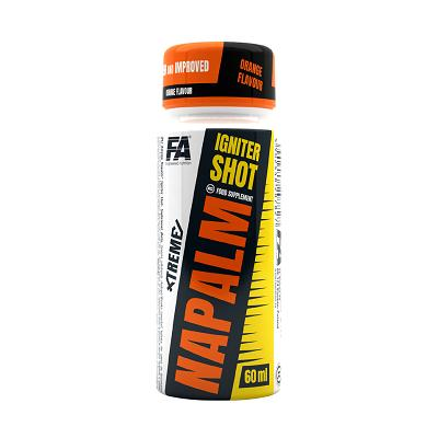 Xtreme Napalm Shot 60ml – FA Fitness Authority