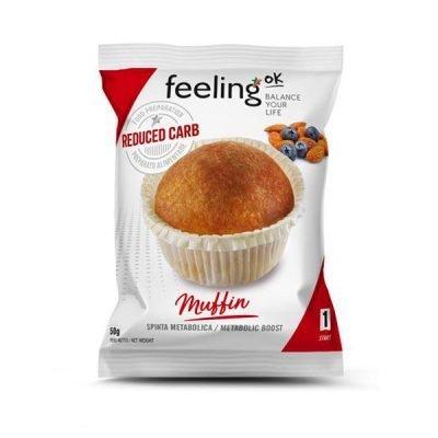 Muffin Start 50g – FeelingOk