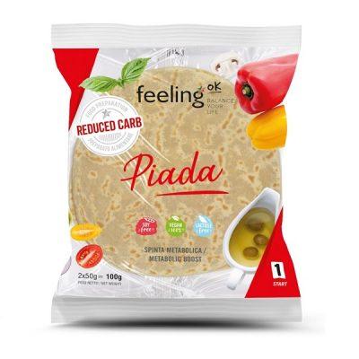 Piada Start 2x50g – FeelingOk