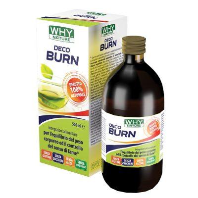 Deco Burn 500ml – Why Nature