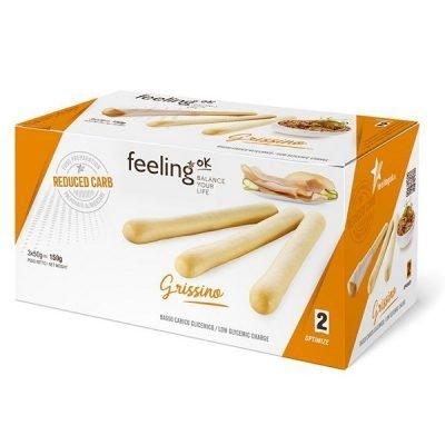 Grissino Optimize 3x50g – FeelingOk
