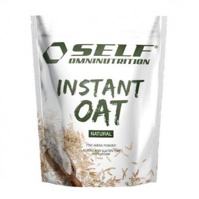 Instant Oat Avena Istantanea 1000g – Self Omninutrition