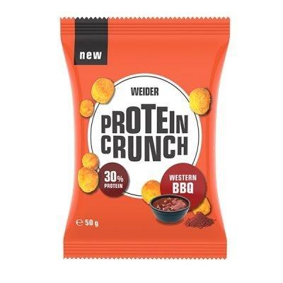 Protein Crunch 50g – Weider