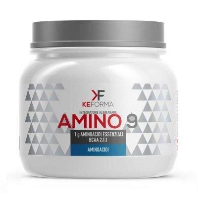 Amino 9 200cpr – Keforma