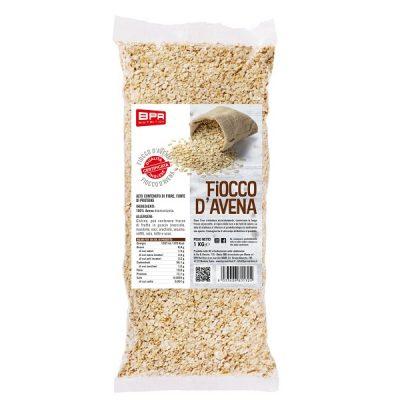 Fiocco d'Avena Baby Neutro 1Kg – BPR Nutrition