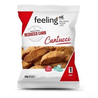 Cantucci Start 50g – FeelingOk