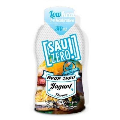 Sau Zero 310ml Yogurt – Sauzero