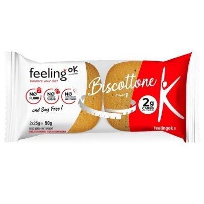 Biscottone Start 50g (2x25g) – FeelingOk
