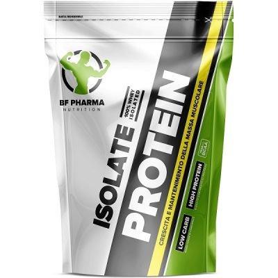 Isolate Protein 900g – BF Pharma