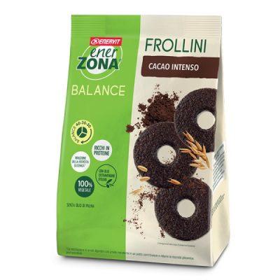 Frollini 40-30-30 250g – Enerzona