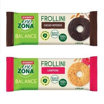 Frollini 1 blocco Minipack 24g – Enerzona