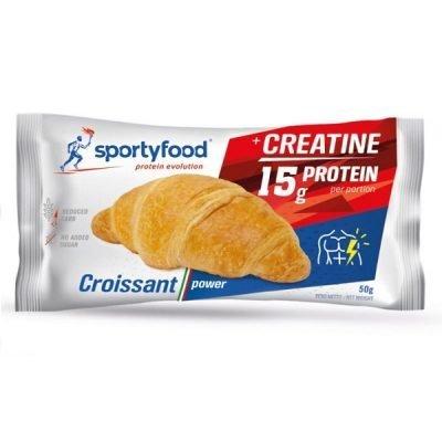 Croissant Power 50g – Sportyfood