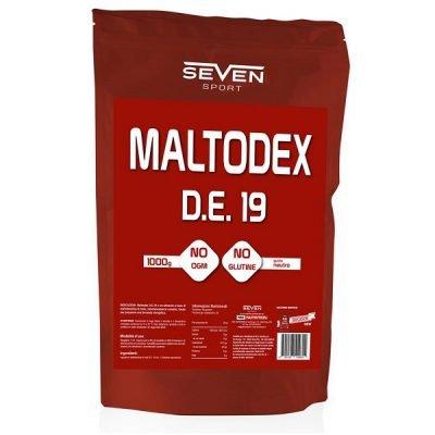 Maltodex 1Kg D.E.19 – Seven Sport