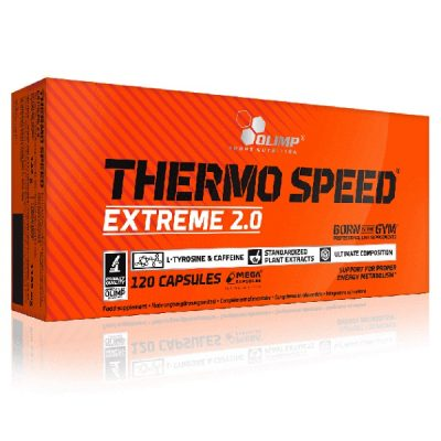 Thermo Speed Extreme 2.0 120cps – Olimp Sport Nutrition